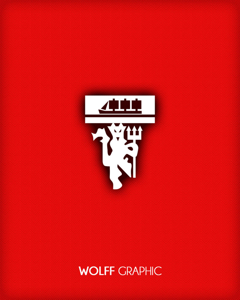 Manchester united devil logo by wolff10 on deviantart manchester united devil logo by wolff10 voltagebd Gallery