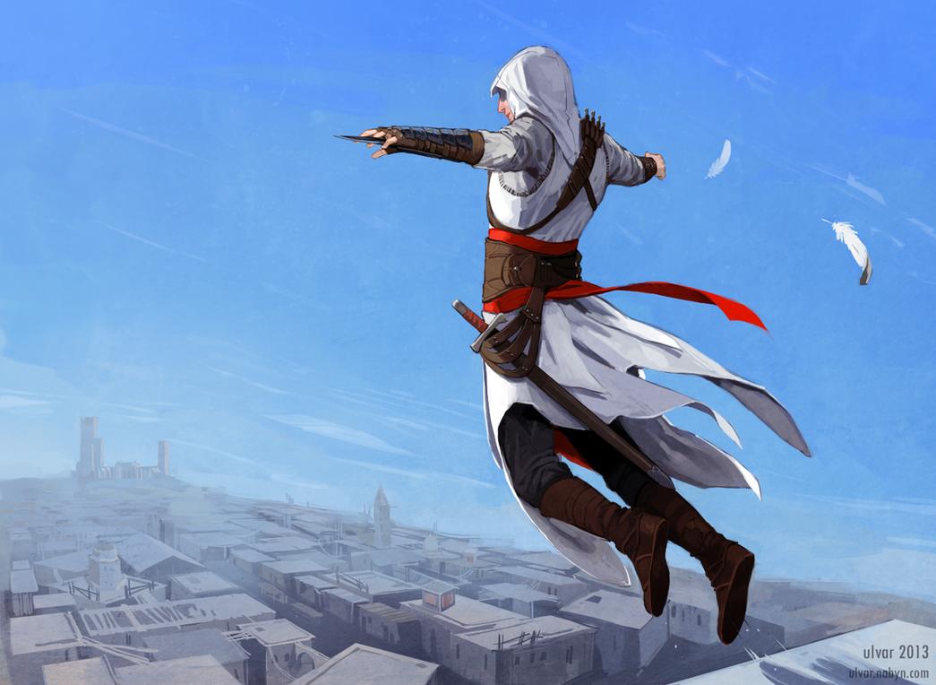 leap by littleulvar