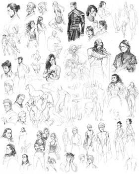 sketchspam IV