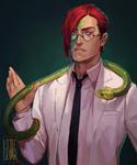 comm: viper