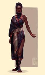 comm: Bala Maya by littleulvar