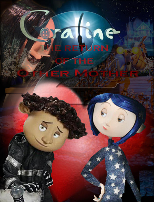coraline 2 reopens the - photo #9