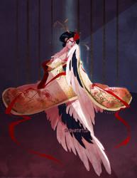 Precious Bird by Dlie