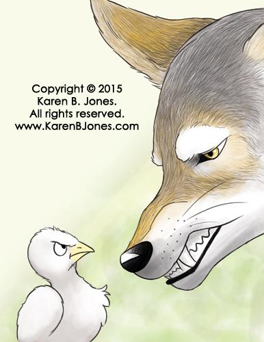 Page 15 by K-B-Jones