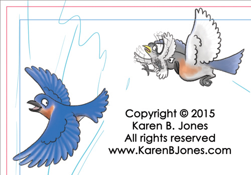 Page 8 WIP by K-B-Jones