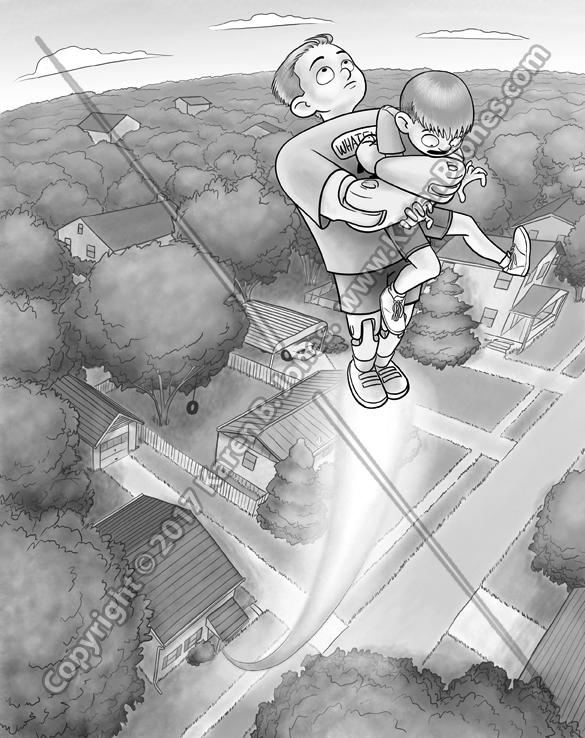 The Genie Loophole - Chapter 9 by K-B-Jones