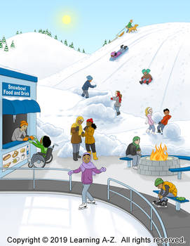Winter Fair - Image 1