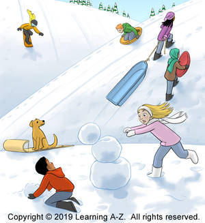Winter Fair - Image 3