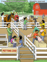 Petting Zoo - Image 1