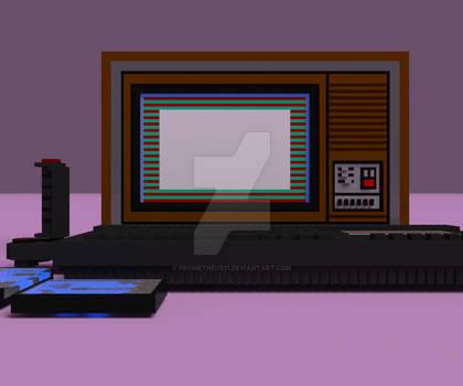 WIP ZX Spectrum
