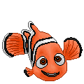 Nemo Pixel :3 by xPaintedPerfection