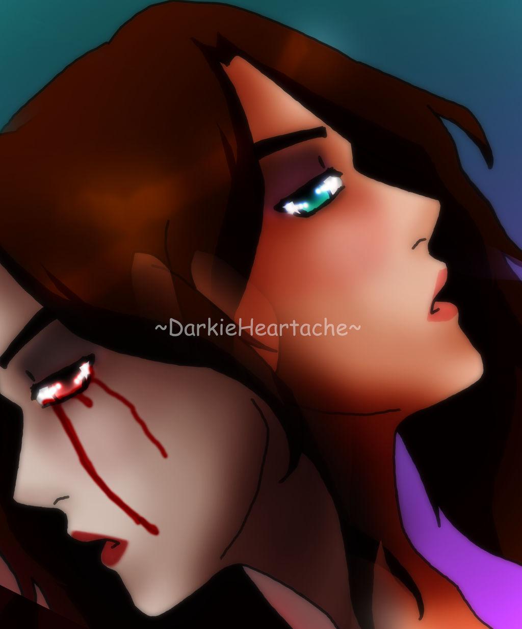 DarkieHeartache's Profile Picture