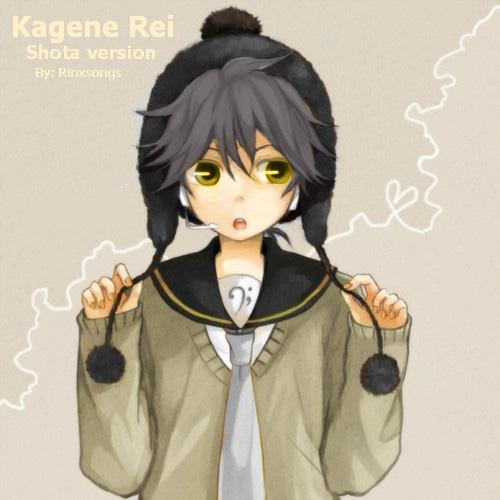 Kagene Rei by RinxSongs