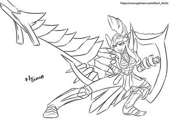 Kaede Armor