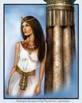 Waiting for the Pharaoh