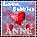 Love bubbles stamp by crayonmaniac