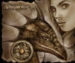 Dragonworld - the eye of the dragon