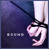 Bound Icon 1 by forevernat