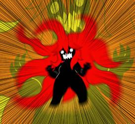 Angery beast