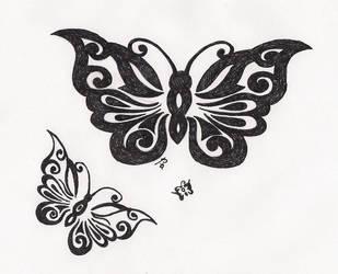 9620276e6 mohaafterdark 413 39 Butterflies-Tattoo by great-queen-morrigan