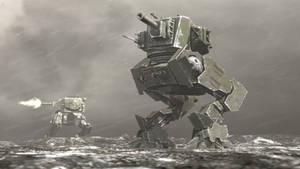 Workers Party Mechs