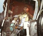 Titan Pilot