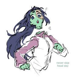 Head Day