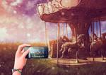 Artificial Memories by saktiisback