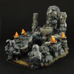 Dwarven Stone Dice Altar