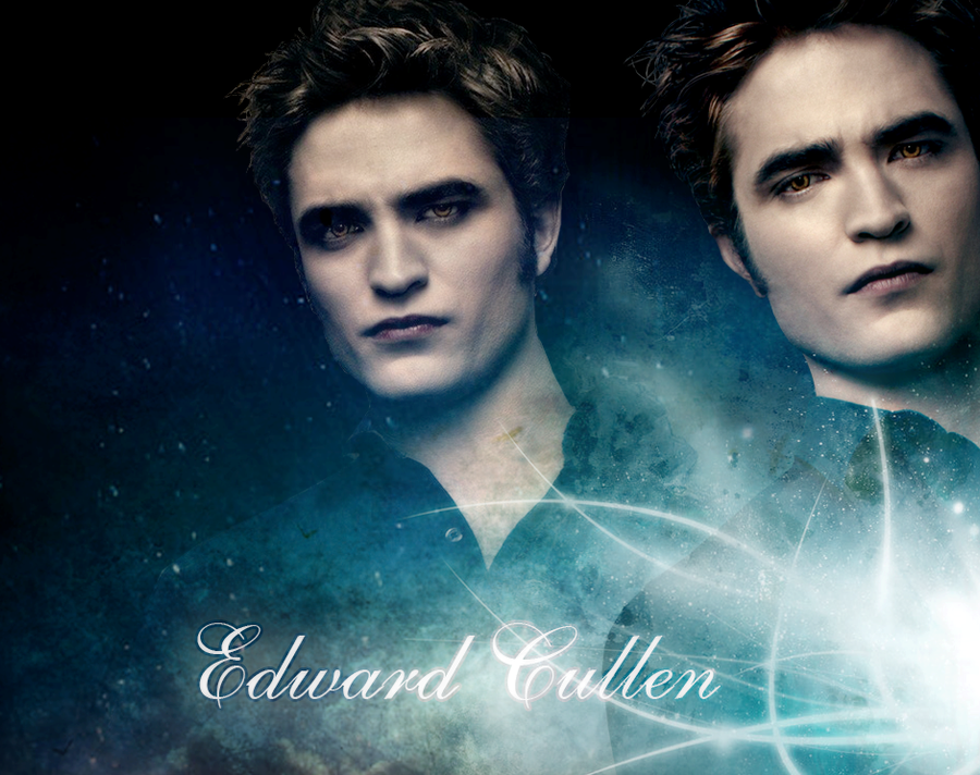 Twilight Fashion: Feliz Aniversário, Edward Cullen!