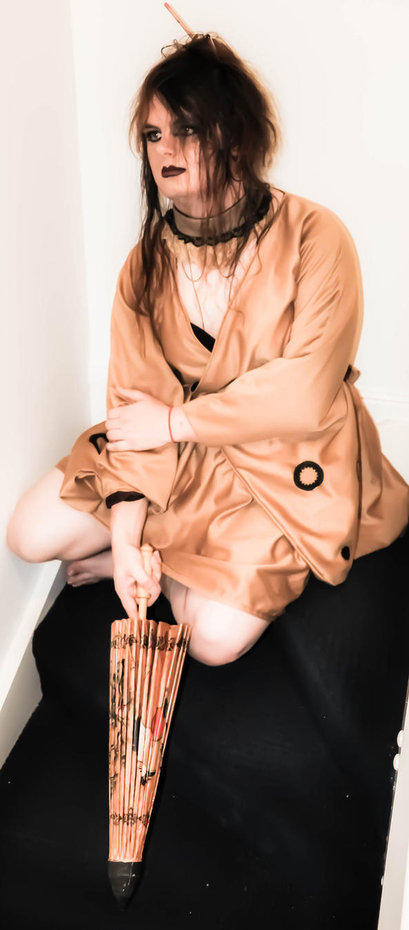 steampunk kimono 4 by Valerie-Valentine013