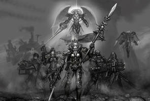 Sisters of Battle-0