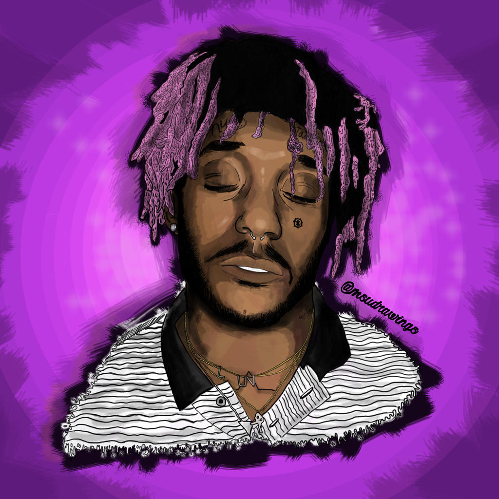LIL UZI VERT By MSUdrawings On DeviantArt