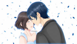 [Tsurune OC] Old Days Love by AltheaDeLeo