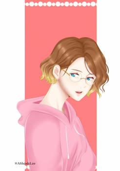 [IDOLiSH7 OC] Kitazono Kiyoko