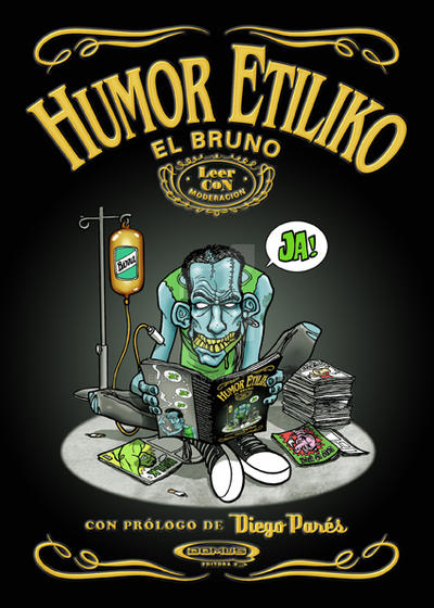 HUMOR ETILIKO by elbruno