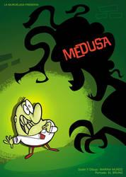 Medusa by elbruno