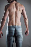 Perfect fit Pants by mufu1