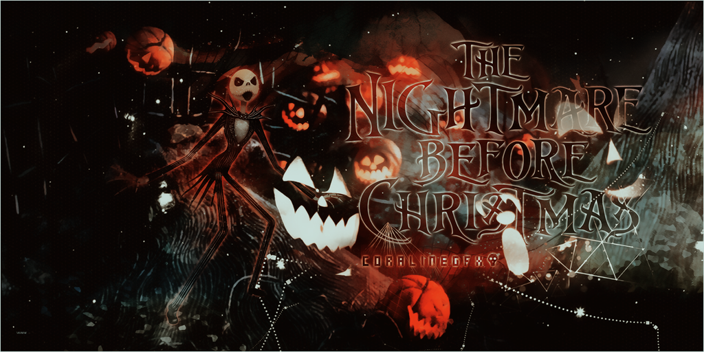the nightmare before christmas wallpaper by ghostxmadnessgirl