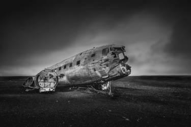 DC3 Iceland by MVL01