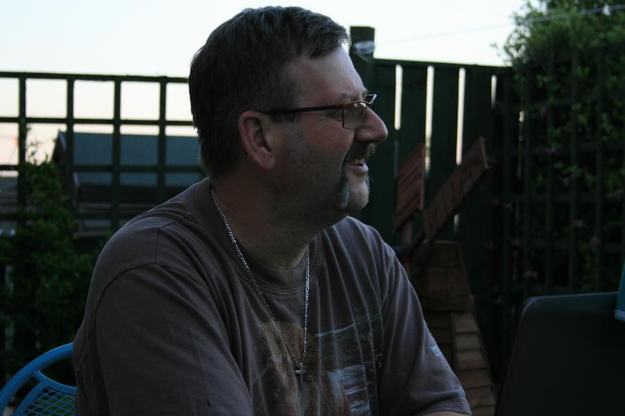 Badger-dragon's Profile Picture