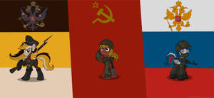 My Little Russia by Ponyarchuk