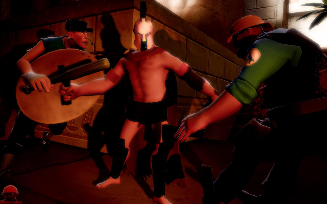 meet the spartan artist club