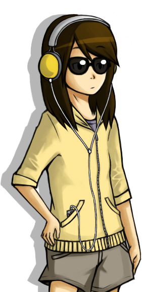 Persona by JKYOSH