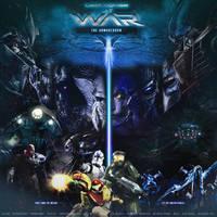 Universe At War:The Armageddon by DrAlpha