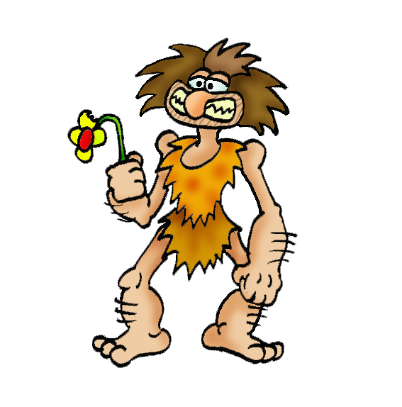 Caveman Names : Caveman jack by dralpha on deviantart