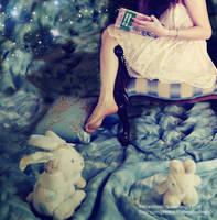 fairytale by thebestfeeling