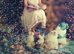Alice e i Bianconigli
