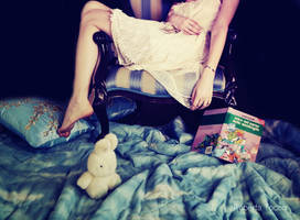 Alice's Dream by thebestfeeling