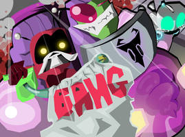 BANG by BlackClovers
